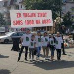 Humanitarni bazar 05.09. Obrenovac